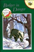 Badger in Danger (Animals of Farthing Wood)