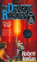 Dragon Reborn (The Wheel of Time, Book 3), The