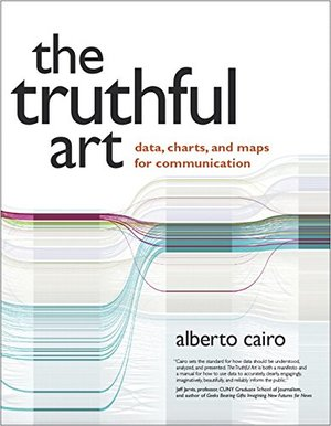 Truthful Art: Data, Charts, and Maps for Communication