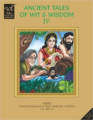Ancient tales of wit & wisdom 4