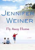 Fly Away Home (Center Point Platinum Fiction)