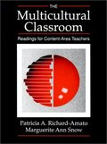 Multicultural Classroom: Readings for Content-Area Teachers, The