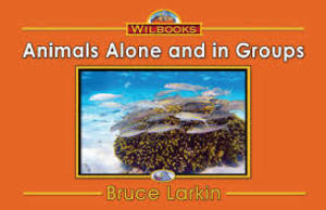 Animals Alone and in Groups (6)