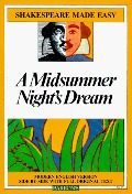 Midsummer Night's Dream (Shakespeare Made Easy), A