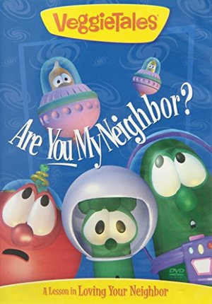 Are You My Neighbour?