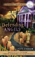 Defending Angels (A Beaufort & Company Mystery, No. 1)