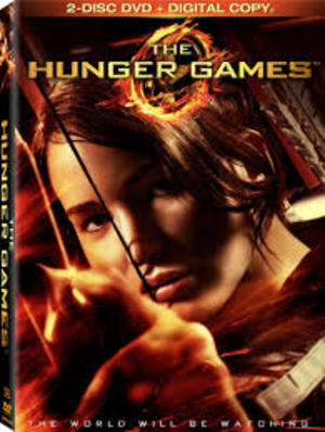 Hunger Games, The