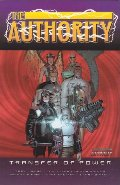 Authority Vol. 4: Transfer of Power, The