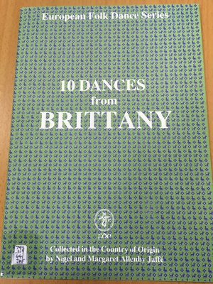 10 Dances from Brittany