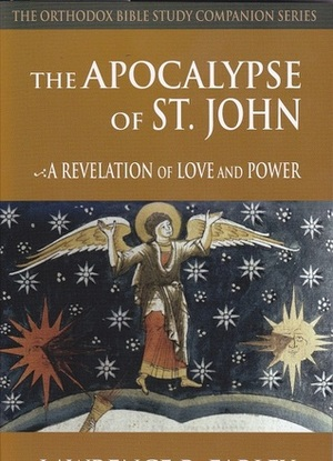 Apocalypse of St. John, The