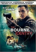 Bourne Identity (Widescreen Extended Edition), The