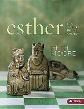 Esther: It's Tough Being a Woman (DVD & Leaders Guide Available)