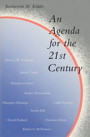 Agenda for the 21st Century, An