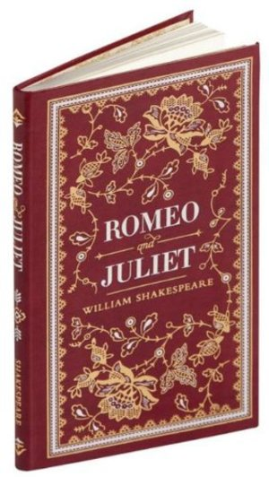 Romeo and Juliet (Barnes & Noble Collectible Classics: Pocket Edition)