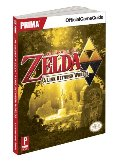 Legend of Zelda: A Link Between Worlds: Prima Official Game Guide (Prima Official Game Guides), The