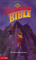 Adventure Bible, Revised, NIV