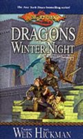 Dragons of Winter Night (Dragonlance Chronicles, Volume II)