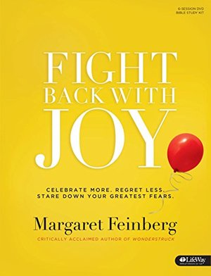 Fight Back With Joy: DVD Leader Kit