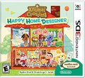 Animal Crossing: Happy Home Designer - 3DS