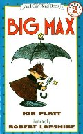 Big Max (I Can Read Book 2)