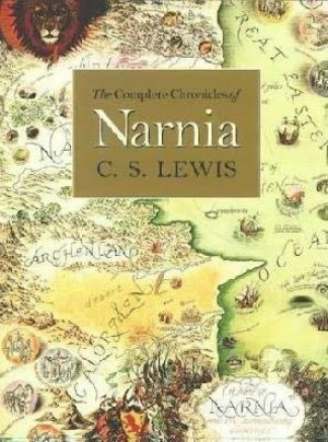 Chronicles of Narnia., The