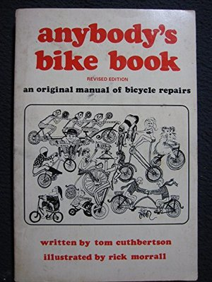 Anybodys Bike Book