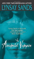 Accidental Vampire (Argeneau Vampires, Book 7), The