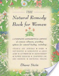 Natural Remedy Book for Women, The