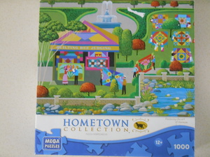 Quilting Bee- Hometown Collection