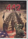 442 Live with honor, Die with dignity. DVD Junichi Suzuki