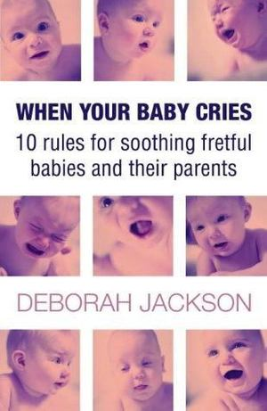 When Your Baby Cries P35