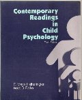Contemporary Readings in Child Psychology