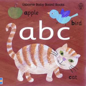 Apple Bird ABC