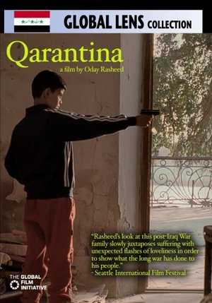 Qarantina (Amazon.com Exclusive)