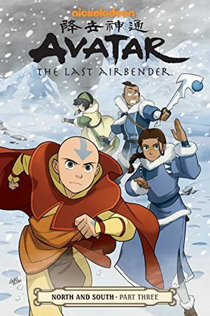 Avatar: The Last Airbender - North and South Part 3