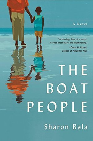 Boat People: A Novel, The