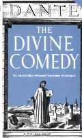 Divine Comedy: The Carlyle Okey Wicksteed Unabridged Translation, The
