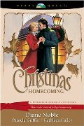 Christmas Homecoming: The Heart of a Stranger/A Place to Call Home/Christmas Legacy (HeartQuest Christmas Anthology)