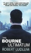 Bourne Ultimatum (Bourne Trilogy, Book 3), The