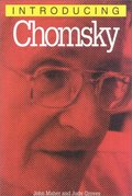 Introducing Chomsky, 2nd Edition