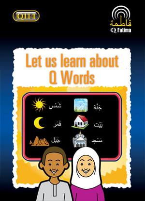 Let us Learn about Q Words