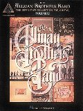 Allman Brothers Band - The Definitive Collection for Guitar - Volume 2 (Guitar Recorded Versions), The