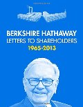 Berkshire Hathaway Letters to Shareholders, 2013