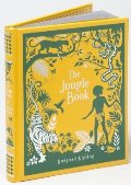 Jungle Book Leatherbound Classics, The