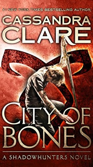 City of Bones (The Mortal Instruments)