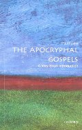 Apocryphal Gospels: A Very Short Introduction, The