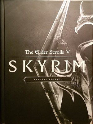 Elder Scrolls V: Skyrim Special Edition: Prima Collector's Guide (The Elder Scrolls)