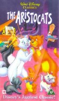 Aristocats [VHS], The