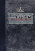 Concordia Self-Study Bible (with thumb index)