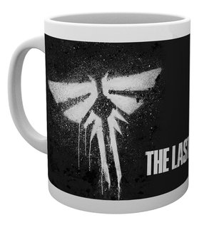 Last of Us 2 - Firefly Tasse, The